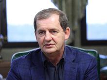 Владелец «Сима-Ленд» стал почетным консулом Индии в Екатеринбурге