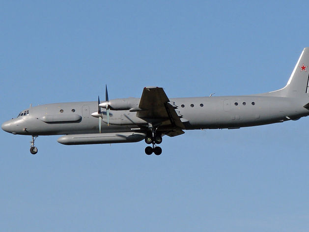 «Расцениваем действия Израиля как враждебные». Возле Сирии сбили Ил-20 c 15 россиянами