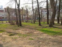 Паркинги вместо парка. Новый зал свердловской филармонии перекроит весь квартал