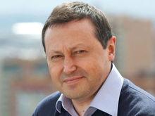 Эдхам Акбулатов будет работать в красноярском университете