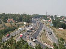 Схему движения для Ростовской агломерации разработают в Питере