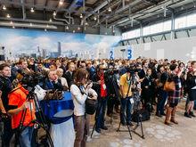 Обогнали Москву и Питер. Ради чего в Екатеринбург приедут тысячи бизнесменов?