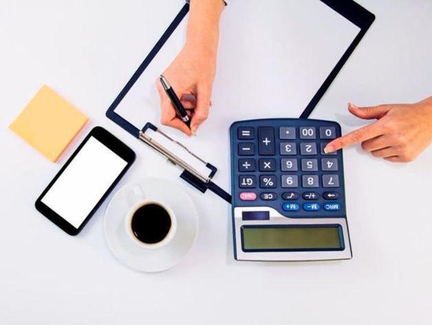 Сдаем бухгалтерскую отчетность вместе с экспертами и налоговыми консультантами