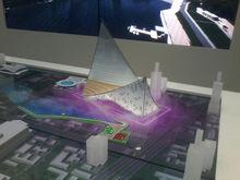 Кто построит конгресс-холл?  В Челябинске задерживается подготовка к саммиту ШОС