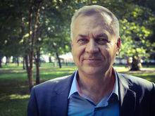 Игорь Решетников: «У нас нет нормального закона о меценатстве. Его очень не хватает»