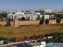 Без бюджетных средств. Стратегию развития разработают для Нижнего Новгорода.