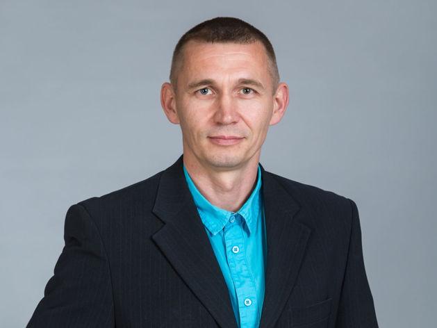 Федор Селютин