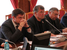 Депутат Валентин Сичкарев: «Вопрос по Биотехнопарку не закрыт, он заморожен»