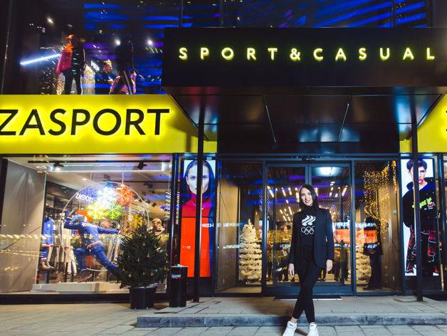 Вместо Bosco будет работать конкурент. В Екатеринбург заходит спортивный бренд олимпийцев