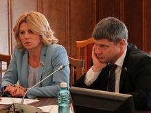Новосибирские власти одобрили снижение налога для инвесторов