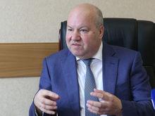 Владимир Путин уволил куратора Ростовской области в Центризбиркоме