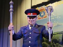 Замгубернатора Ростовской области переизбран атаманом донских казаков