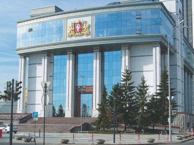 Бизнесмен-депутат в Екатеринбурге задолжал 174 млн. Суд арестовал его имущество