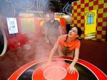 Люди, творящие волшебство. Как в Новосибирске появился «Парк чудес Галилео»