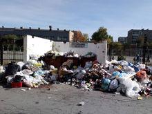 Виновникам  мусорного коллапса в Челябинске грозят уголовные дела