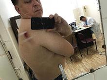 Киллеры и дележ завода. В Свердловской области напали на арбитражного управляющего
