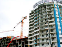 Новостройки отрываются от вторички: первичное жилье заметно растет в цене