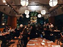 Ресторатор года-2017 запускает новый проект. Модное заведение расположилось в самом центре