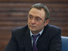 Братья Магомедовы пытались сдать Сулеймана Керимова Франции. Это привело к их аресту