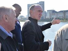 Борис Дубровский попал в список губернаторов, которых могут уволить до выборов