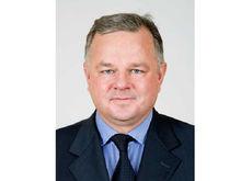 Олег Иванинский покинул пост министра здравоохранения Новосибирской области