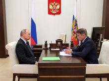 Губернаторопад-2. Путин за один день сменил трех глав регионов. Отставка грозит еще десяти