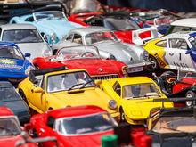 Стоимость автомобилей в Красноярске выросла на 13%