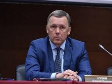 Дайджест DK.RU: отставка замполпреда в ПФО, скоростная трасса, отставка правительства