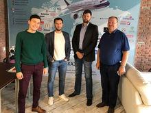 Новосибирские компании объединились для строительства новых индустриальных объектов