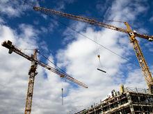 Застройщики Новосибирска накопили 4,3 млрд руб. долгов перед бюджетом
