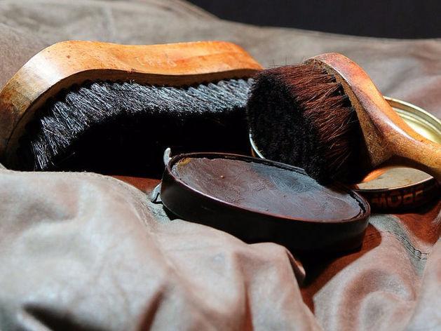 «Проблем много». Как завод с Урала стал снабжать губками для обуви всю Россию / ОПЫТ