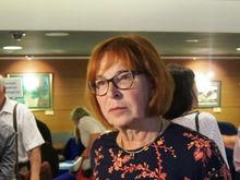 В Красноярске выбран новый председатель городского совета депутатов
