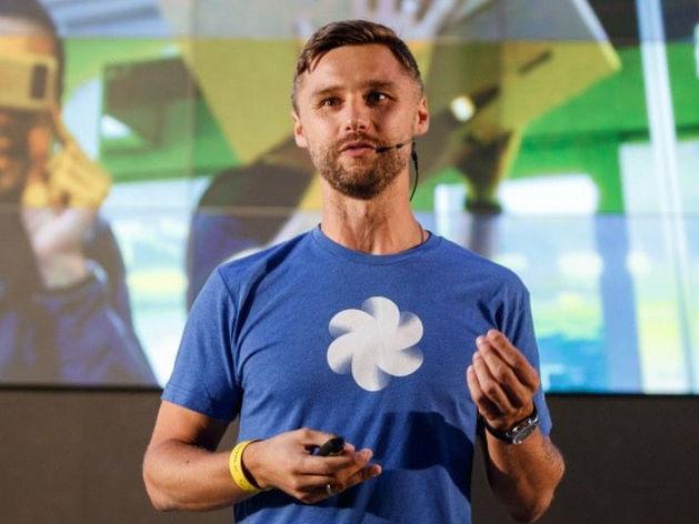 Андрей Дороничев