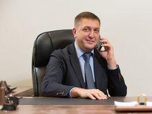 Заместителем председателя городского совета депутатов стал Андрей Козиков