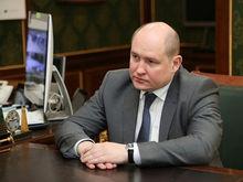 Врио главы Хакасии назначен экс-пиарщик губернатора Красноярского края Михаил Развожаев