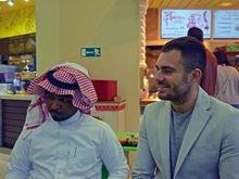 Крупнейшая в Новосибирске сеть фастфуда продала франшизу в Саудовскую Аравию