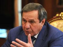 Владимир Городецкий приступил к работе в Москве