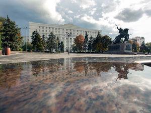 Социально-политическую устойчивость Ростовской области оценили на 6,1 балла