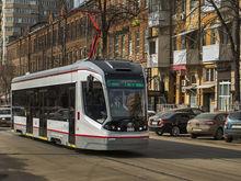 Поставщик трамваев в Ростов отказался от их дальнейшего ремонта