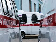 В Ростове приземлился самолет из-за смерти пассажира