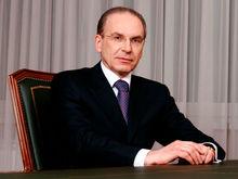Владимир Черкашин станет могущественнее. Уральский Сбербанк присоединяет Западно-Сибирский