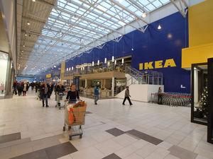 Пересмотр экспансии. IKEA задумалась об открытии магазинов нового формата в России