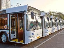 В Ростове с 21 октября изменится схема движения транспорта