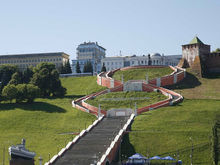 Пользуется спросом. Нижний Новгород вошел в топ-5 городов для путешествий в середине осени