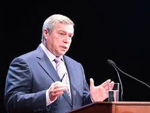 Эксперты оценили шансы губернатора Ростовской области на переизбрание