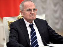 «Новая модель народовластия». Почему Глава КС Зорькин предложил изменить Конституцию