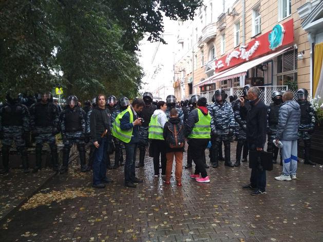 «Конец крымской мобилизации». Россияне хотят справедливости и не надеются на государство