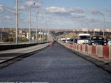 В Нижнем Новгороде работы на Мызинском мосту планируется завершить до ноября 2018 г.