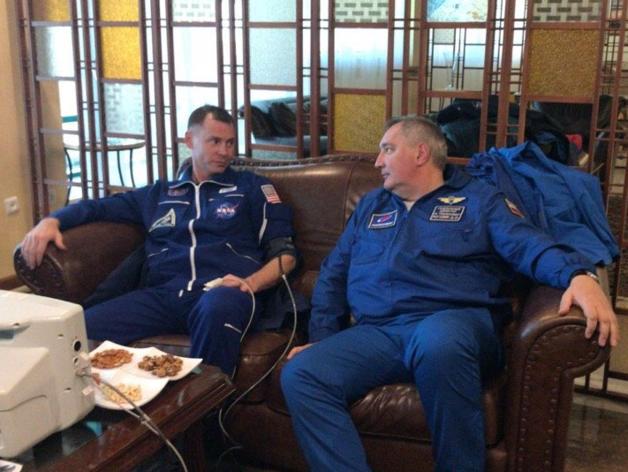 Закат державы или не показатель? Как авария «Союза» скажется на позициях России в космосе