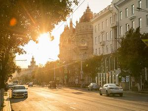 Пока не холодает: прогноз погоды в Ростове на 13-14 октября